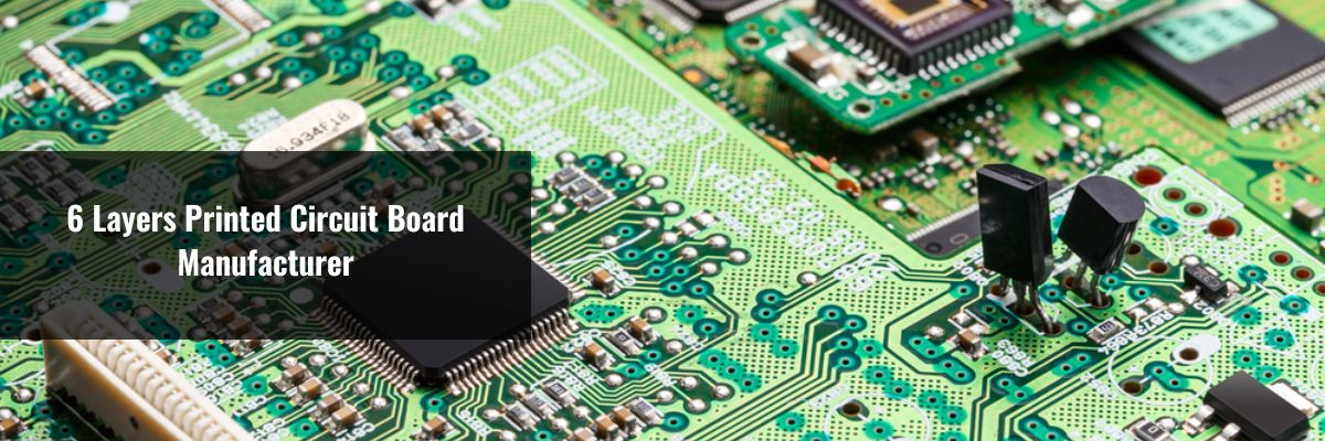 Blog - All about Printed Circuit Boards | Twisted Traces