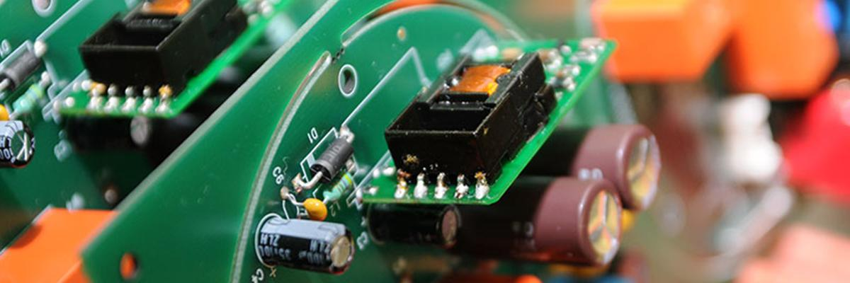 PCB Assembly and Manufacturing