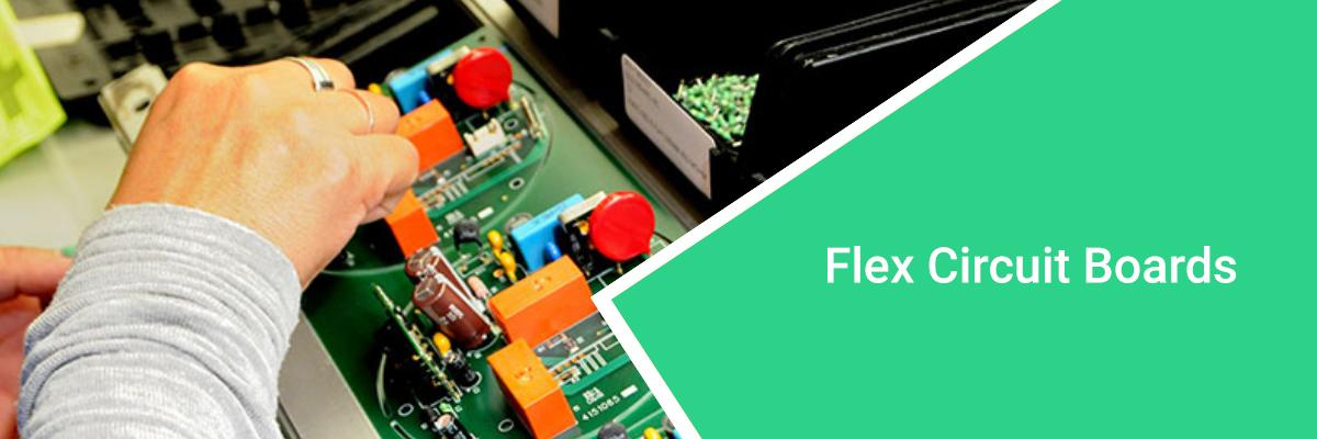 Flex Circuit Boards