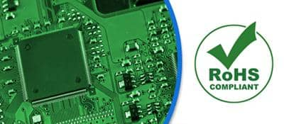 RoHS Compliance PCB