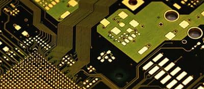 Standard Printed Circuit Boards